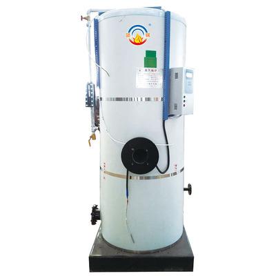 LHS系列立式燃油、燃气蒸汽、热水锅炉