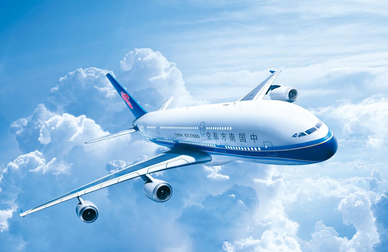 南航每周执飞49班货机航班