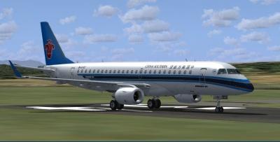 南航AMS货机专线