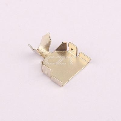 USB A 公 2.0 短体焊线式主体