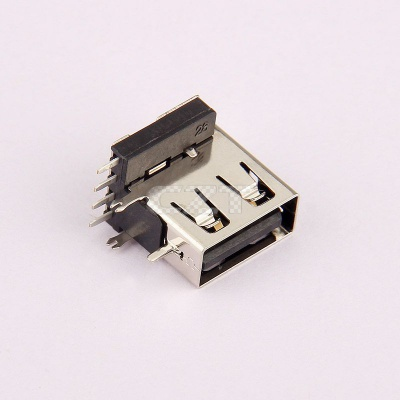 USB AF SIDE OF CONNESTOR DIP 90°