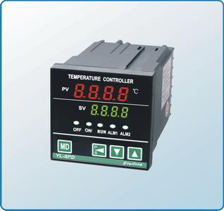 YL-8PD多組控製程序智能溫控表