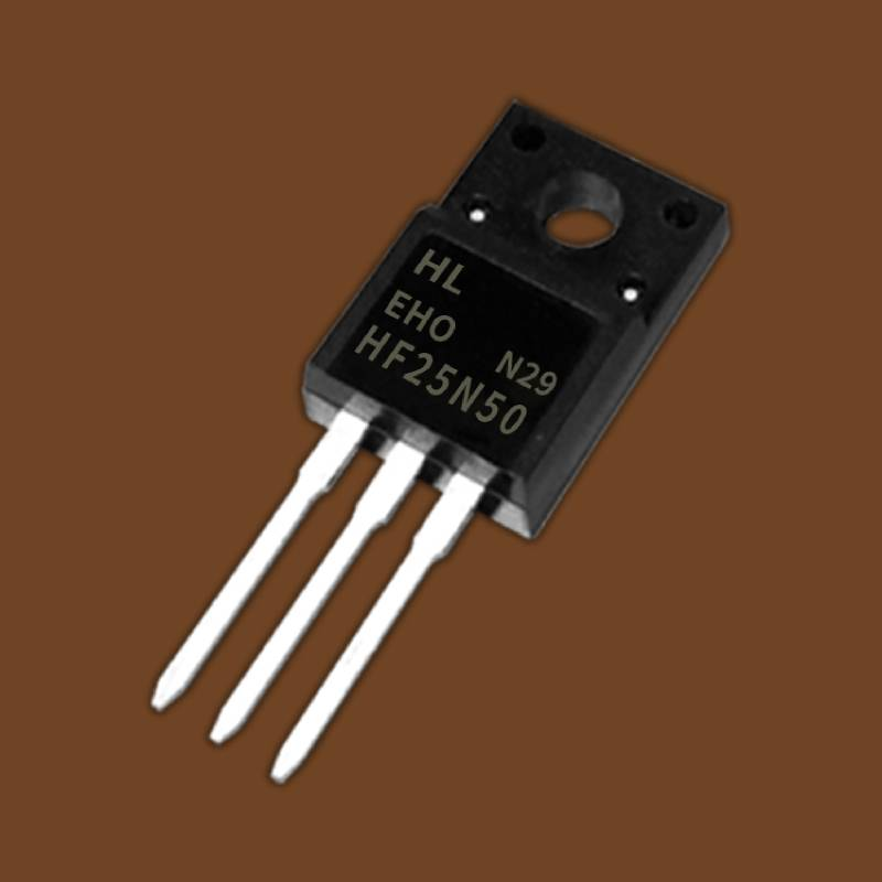 HF25N50