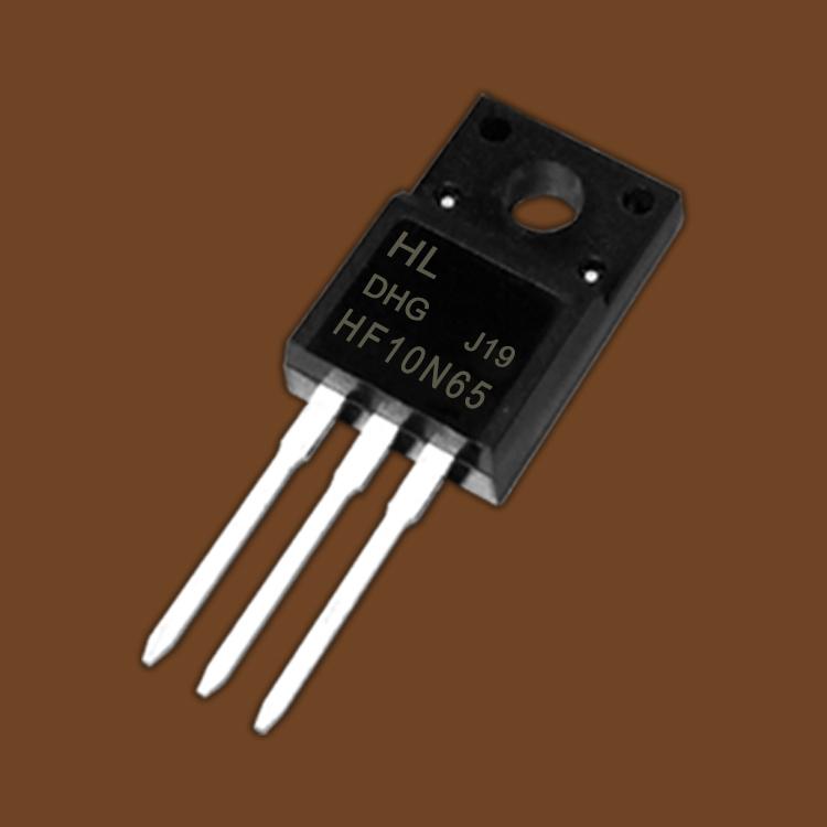 HF10N65