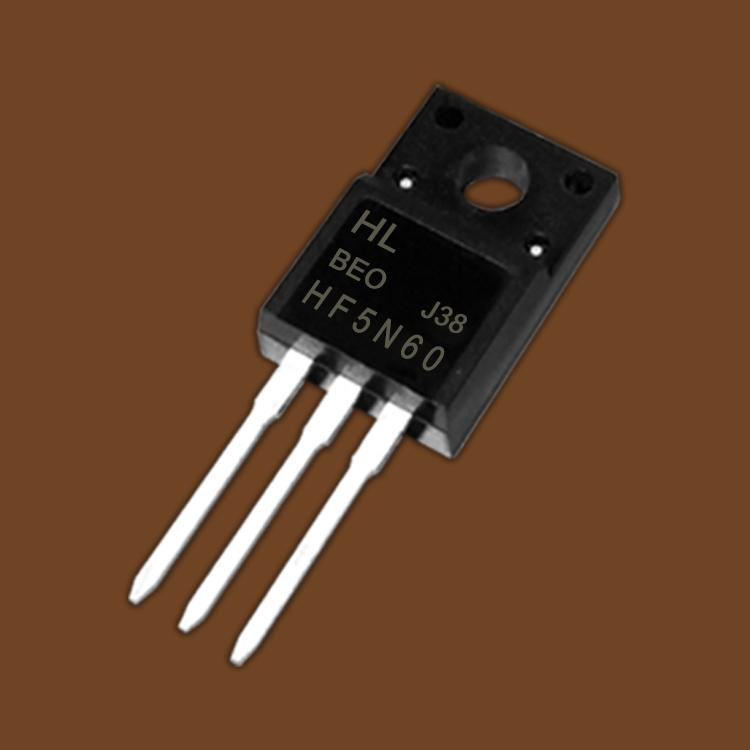 HF5N60