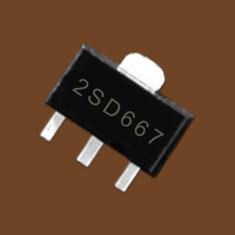 2SD667