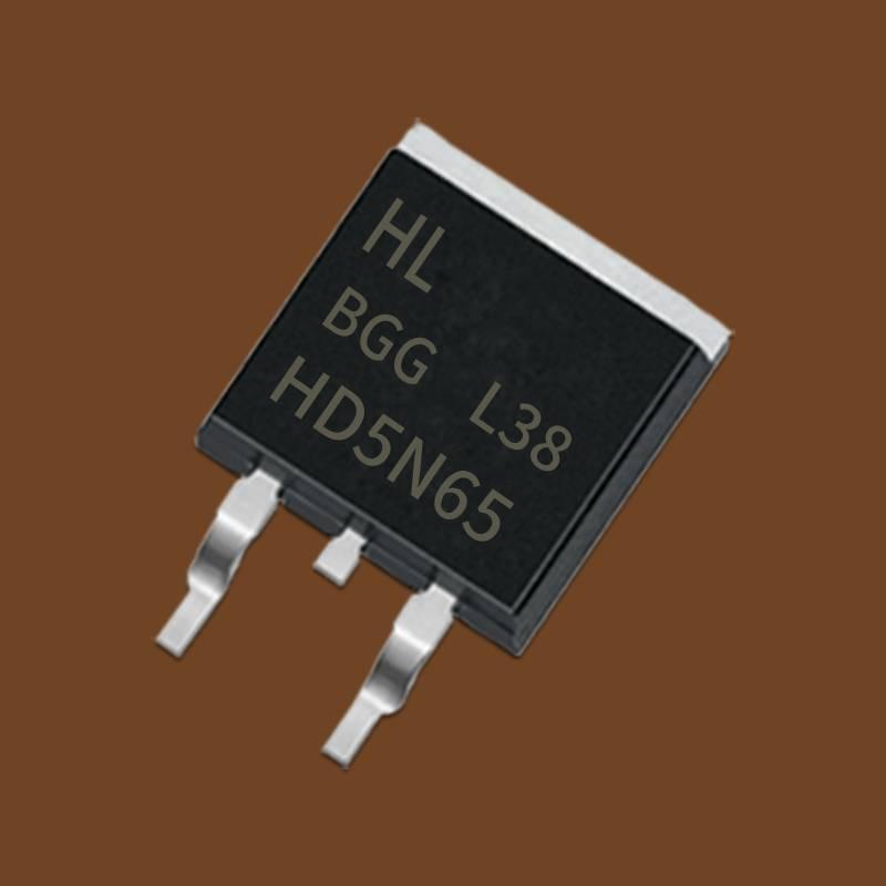 HD5N65