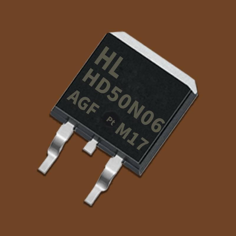 HD50N06