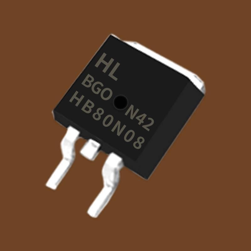 HB80N08