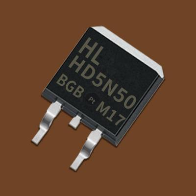 HD5N50