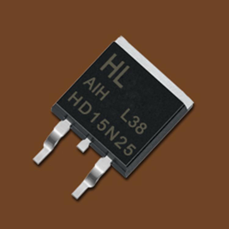 HD15N25