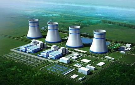 核电的最后一个部件是中国制造的,...