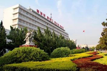武汉海军工程学院食堂