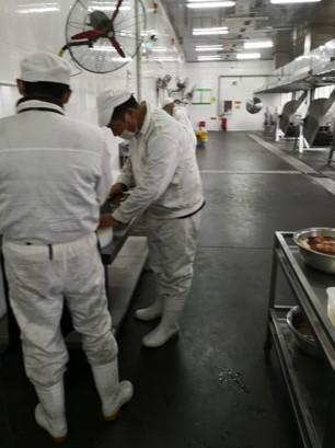 河南洛灵食品厂