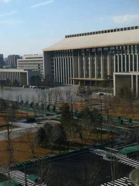 北京行政副中心