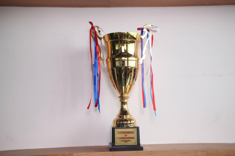 第二届品誉双馨杯金奖