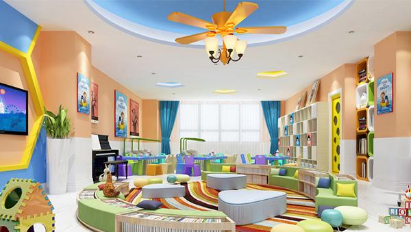 幼儿园&学校食堂