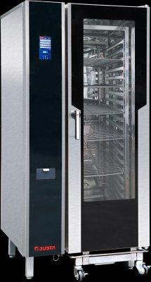 JO-E-T201二十层触摸版万能蒸烤箱