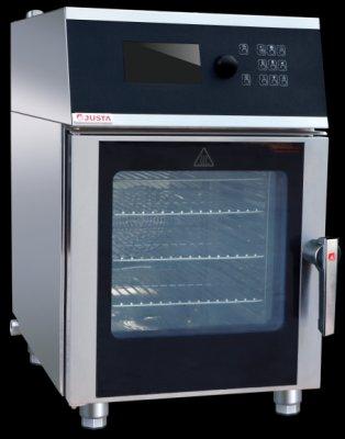 JO-E-Y43S四层液晶版万能蒸烤箱(喷淋)