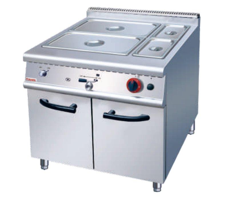 ZH-RB燃气保温炉连柜座