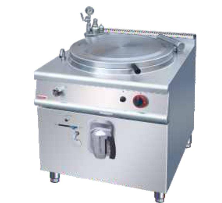 ZH-RO150燃气夹层汤锅