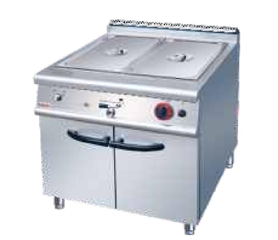 JZH-RB燃气保温炉连柜座