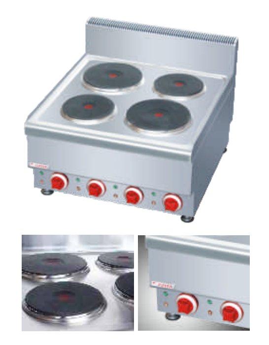 JUS-TZ-4台式电煮食炉