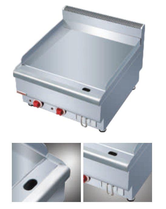 JUS-DGH-60台式电扒炉-600系列