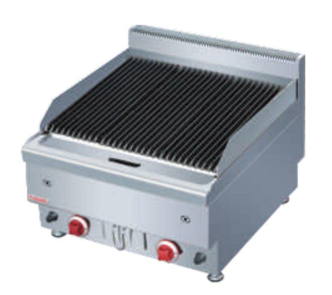 JUS-TRH60台式燃气烧烤炉