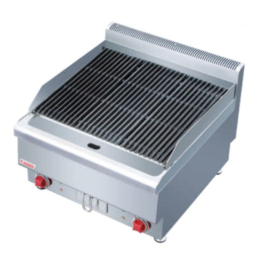 JUS-TH60台式电烧烤炉