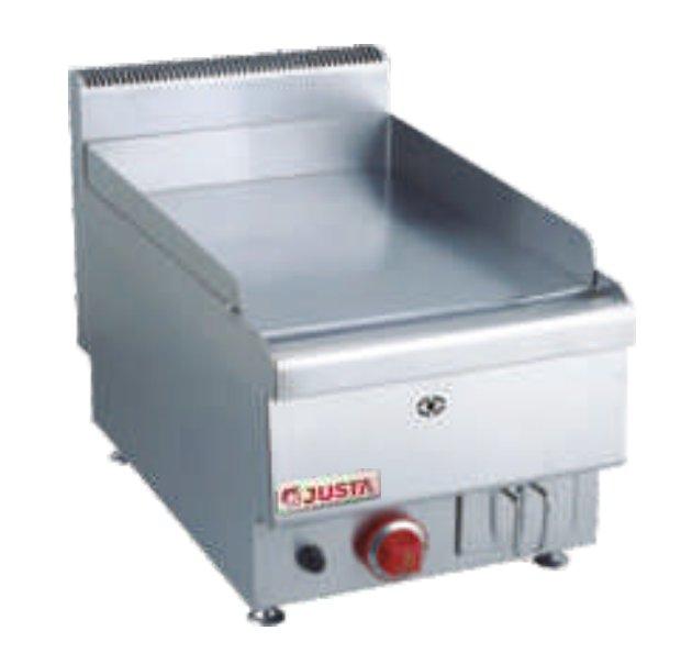 JUS-TRG40台式燃气扒炉