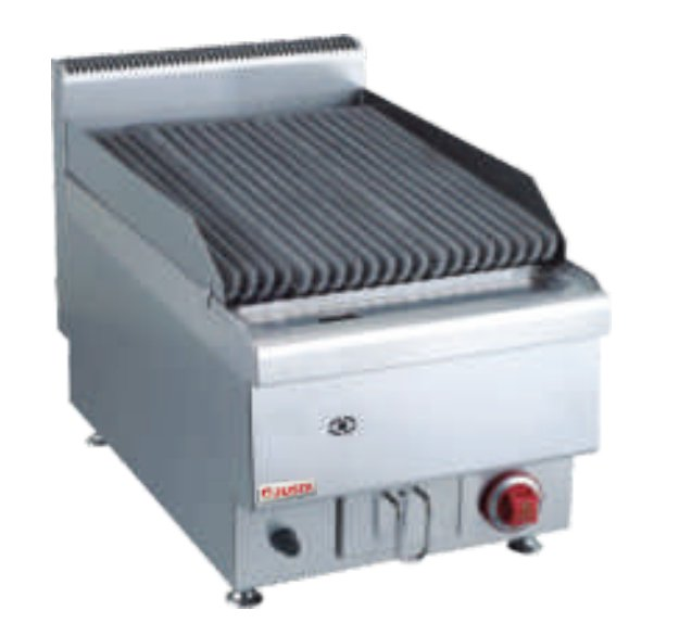 JUS-TRH40台式燃气烧烤炉