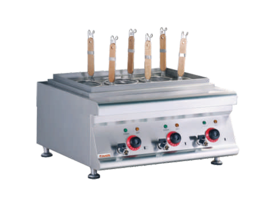 TM-6台式电煮面机