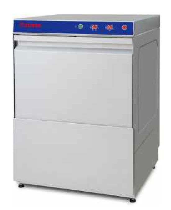 DW-U-E40台下式洗碗(杯)机