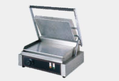 GHD-815坑纹夹饼三文治机
