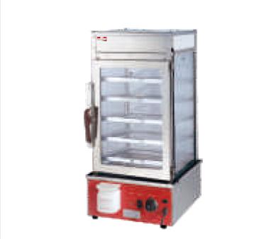 MME-500H-S高效能食物陈列蒸柜