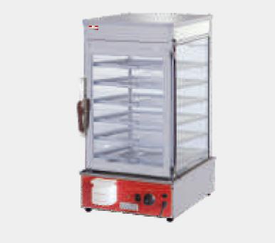 MME-600H-S高效能食物陈列蒸柜