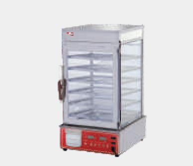 MME-600H-D电子版食物陈列蒸柜