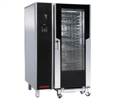 JO-E-Y202二十层液晶版40层万能蒸烤箱