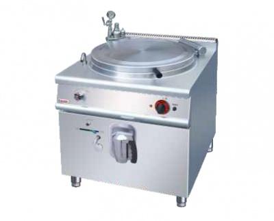 ZH-RO100燃气夹层汤锅