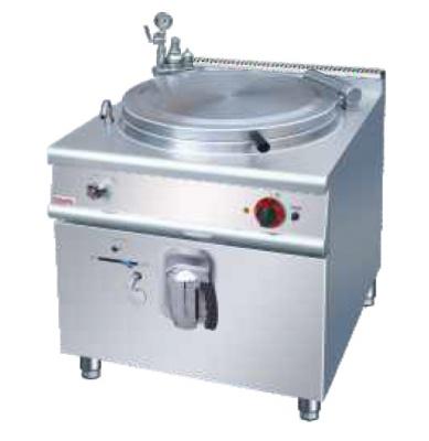 ZH-TO150电夹层汤锅