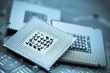 大规模芯片短缺已对整个半导体行...