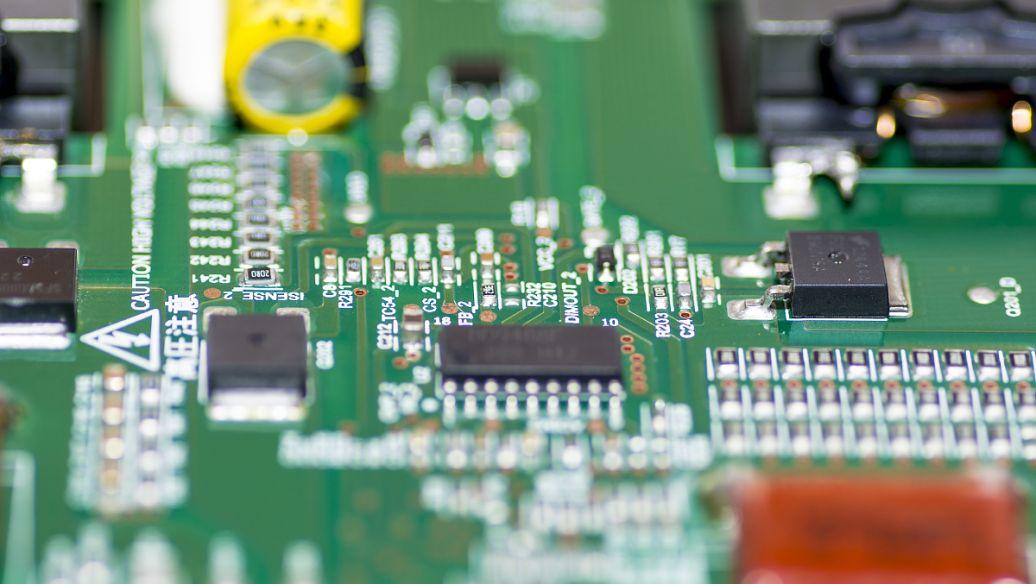 利用可编程振荡器增强基于FPGA...