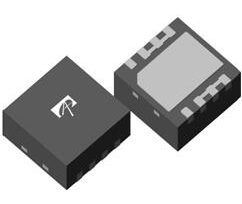 AOS半导体MOSFET驱动器工...