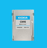 KIOXIA SSD (Soli...