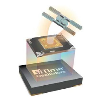 MEMS振荡器实现更小更低功耗的...