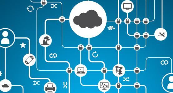 机器社交网络+人工智能=智能物联...
