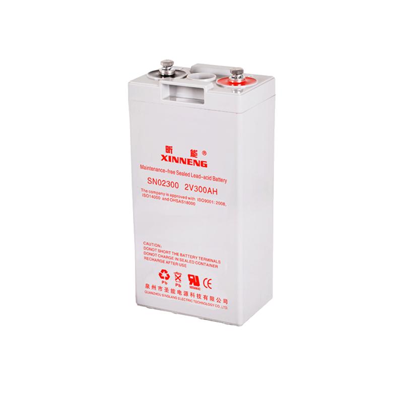 2V系列蓄电池