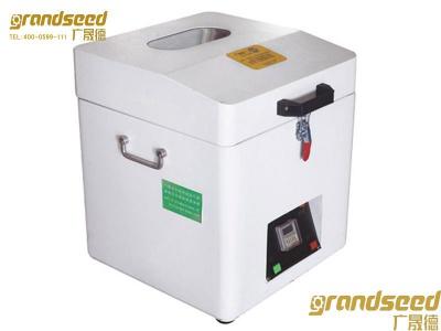 全自动锡膏搅拌机GSD-JB350