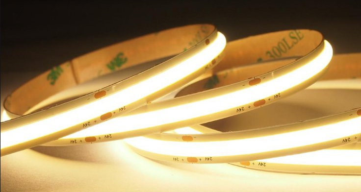 led灯带维护
